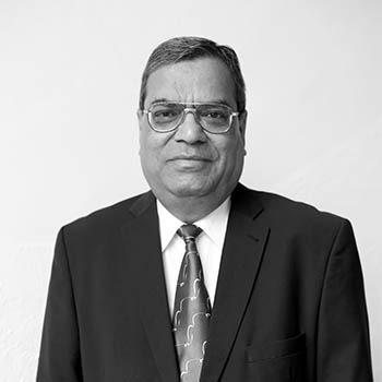 Ing. Haseeb Khan, CSc.