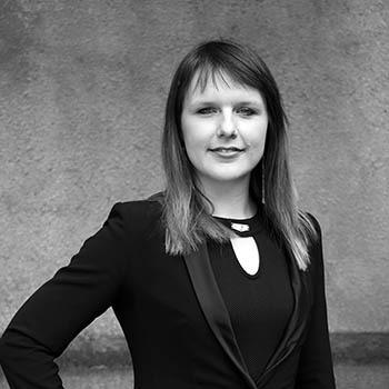 Mgr. Kateřina Hájková, MPA