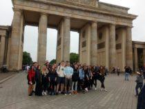 S CK DIPLOMAT v Berlíně