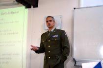 Role armády v 21. st. – pplk. Foltýn – Generální štáb AČR