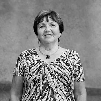 Mgr. Marie Mikolášová