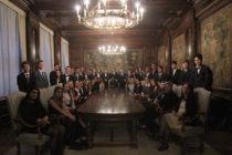Historická konference Diplomatického fóra
