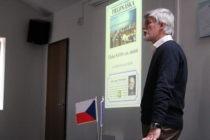 Přednáška gen. Petra Pavla o úloze NATO v 21. století