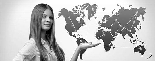 Mezinárodní vztahy a diplomacie