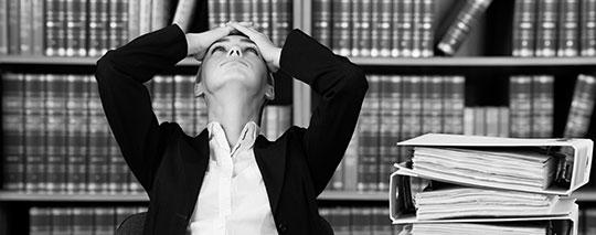 Právo a právní administrativa