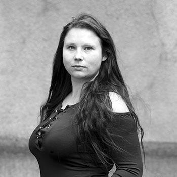 Ing. Monika Buřtová