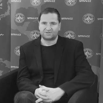 Robert Záruba – sportovní komentátor České televize