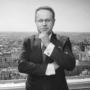 Václav Moravec – redaktor České televize