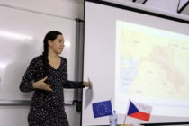 Přednáška Dr. Drechselové o turecko-kurdských vztazích