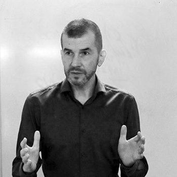 Jakub Železný – moderátor České televize