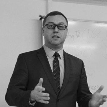 Pavel Zeman – nejvyšší státní zástupce