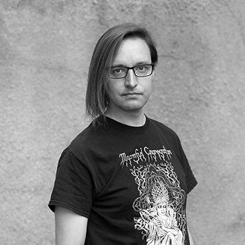 Mgr. Martin Čermák
